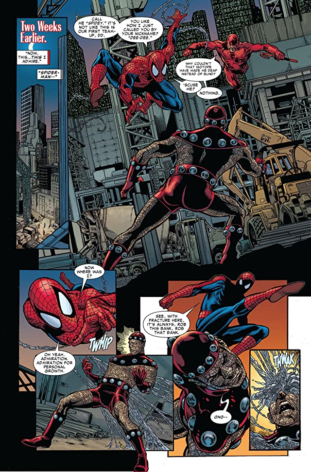 click for super-sized previews of Amazing Spider-Man (1999-2013) #565