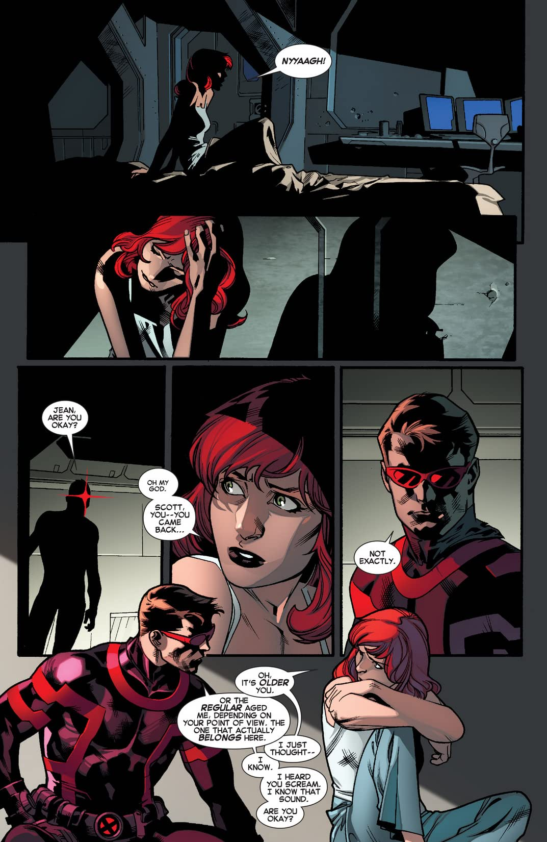 All-New X-Men (2012-2015) #26