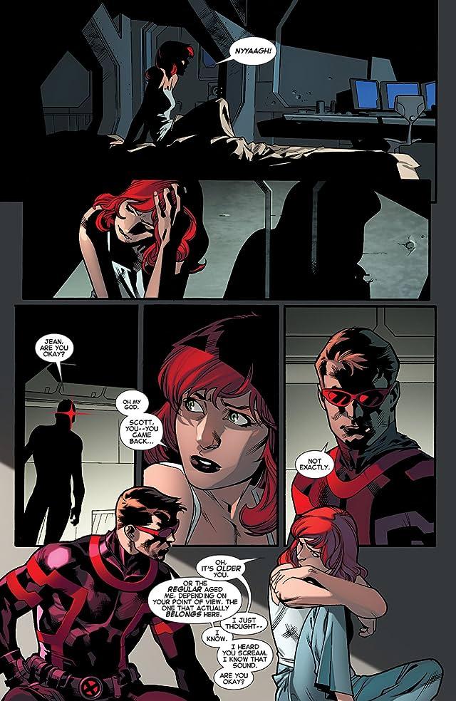 All-New X-Men (2012-2015) #26