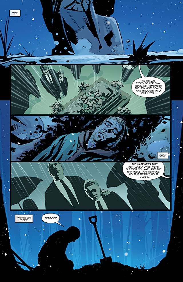 click for super-sized previews of Curse #4