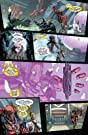 click for super-sized previews of Cable & Deadpool #8