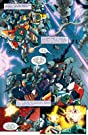 click for super-sized previews of Transformers: Last Stand of the Wreckers #3