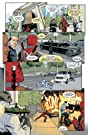 click for super-sized previews of Deadpool (2012-) #27