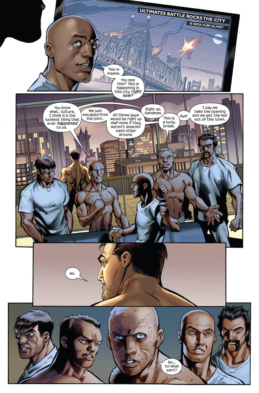 Ultimate Comics Spider-Man (2009-2012) #157