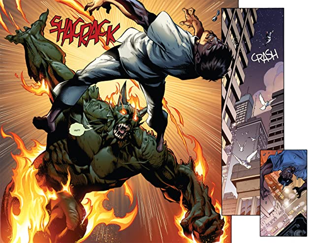 click for super-sized previews of Ultimate Comics Spider-Man (2009-2012) #157