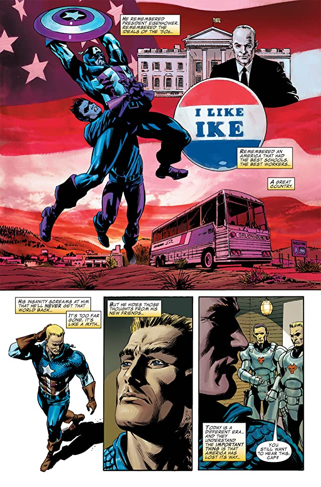 click for super-sized previews of Captain America (2004-2011) #603