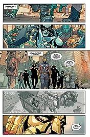 Supercrooks Vol. 1: Le casse