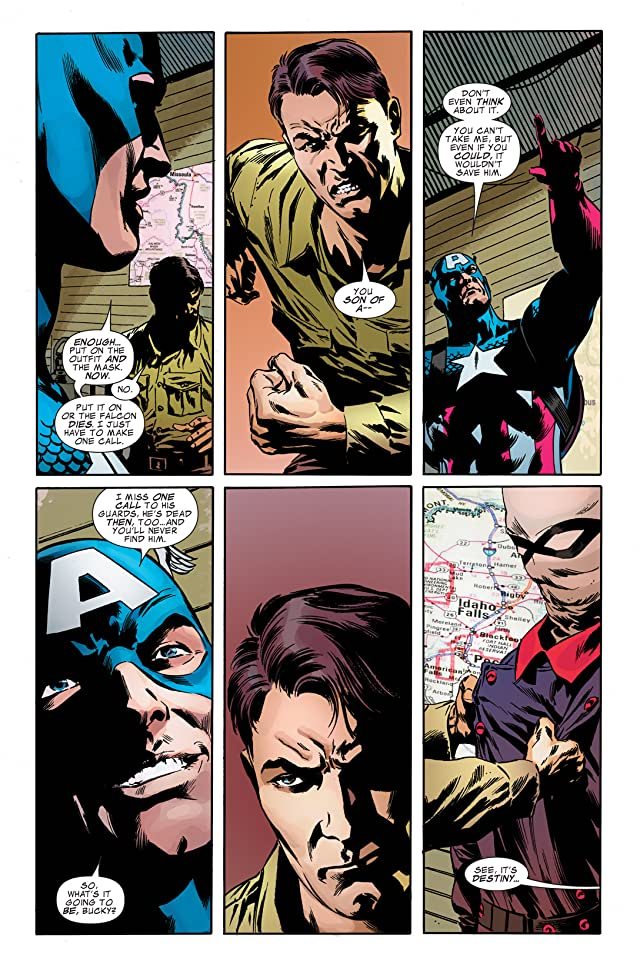 click for super-sized previews of Captain America (2004-2011) #604
