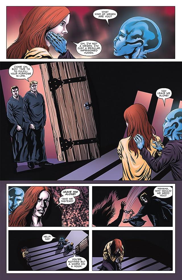 Grimm #12