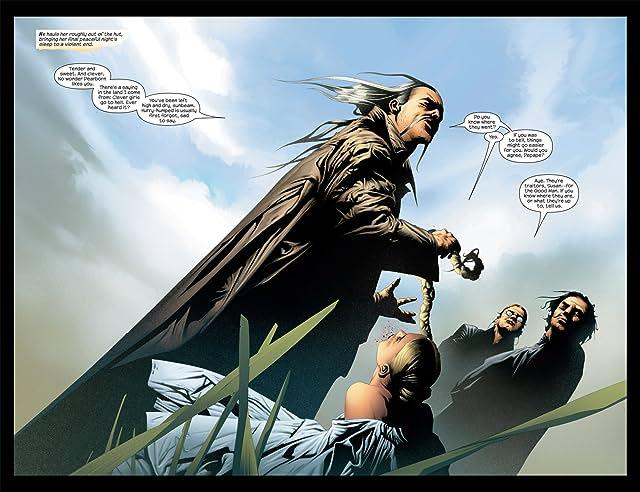 Dark Tower: The Gunslinger Born #7 (of 7)