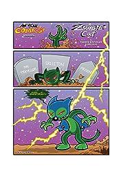 Aw Yeah Comics! #4