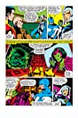 click for super-sized previews of Uncanny X-Men (1963-2011) #137