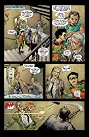 Detective Comics (1937-2011) #813