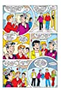 click for super-sized previews of Jughead #157