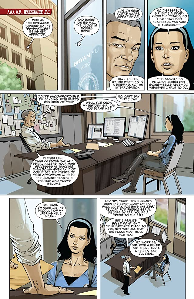 DC Universe Presents (2011-2013) Vol. 2: Vandal Savage