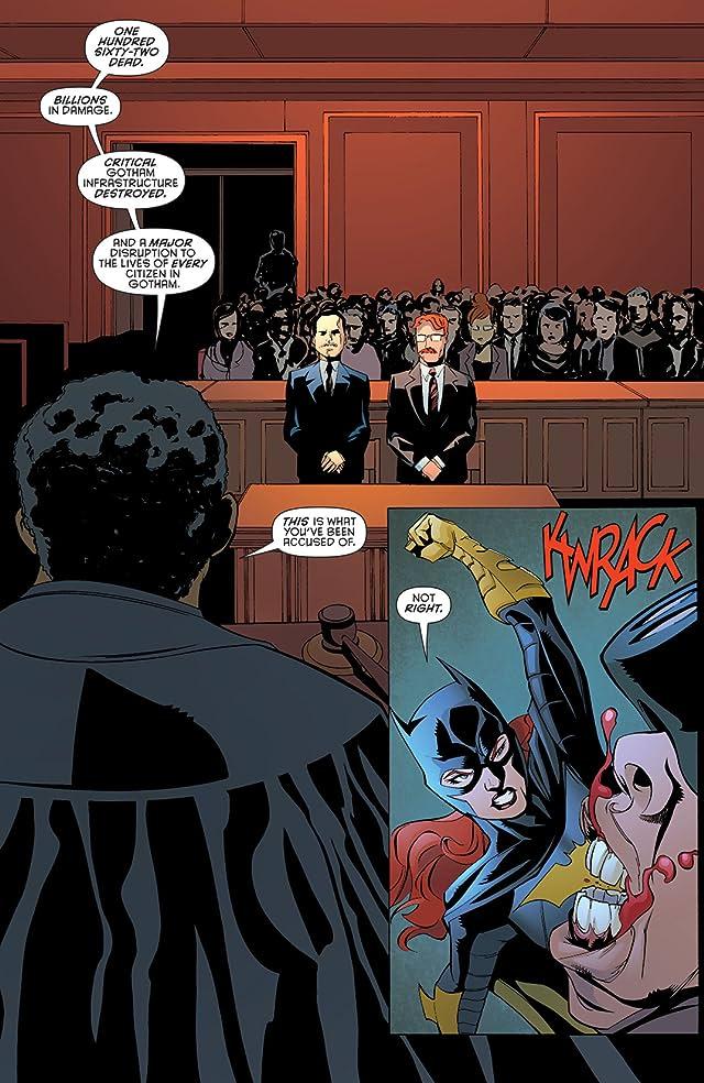Batman Eternal (2014-2015) #4