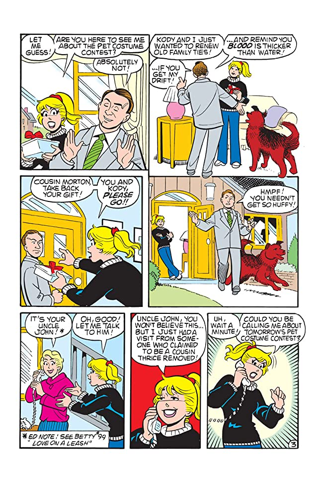 click for super-sized previews of Betty #122