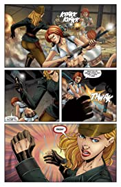 B.A.R. Maid #5 (of 5)
