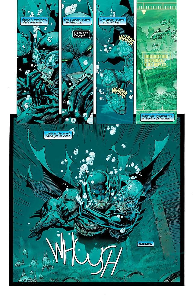 Batman (1940-2011) #612