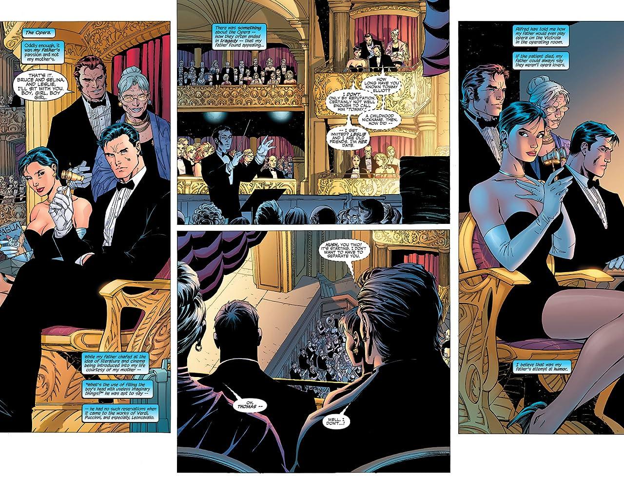 Batman (1940-2011) #613