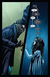 The Waking #2 (of 4)