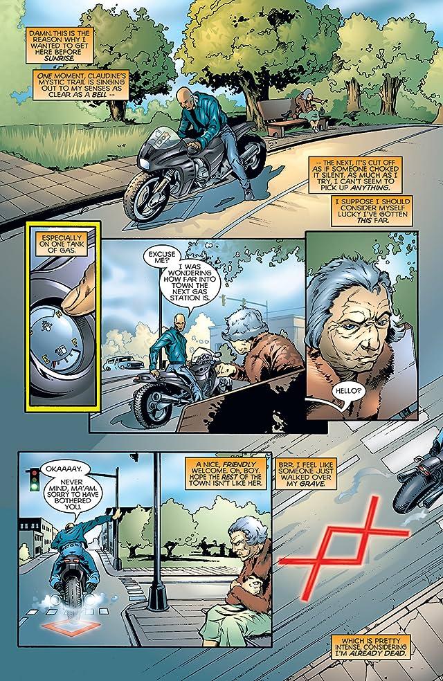 Shadowman (1997-1998) #19