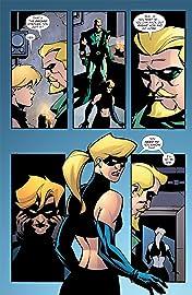 Green Arrow (2001-2007) #39