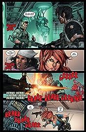 Resident Evil #6 (of 6)