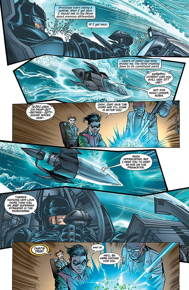 click for super-sized previews of Superman/Batman #58