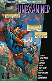 Superman/Batman: Annual #2