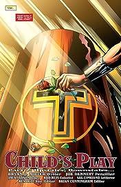Teen Titans (2003-2011) #73