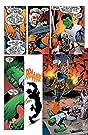 Teen Titans (2003-2011) #4