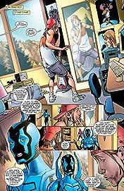 Teen Titans (2003-2011) #68
