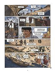 Magellan: Jusqu'au bout du monde