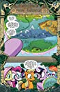 click for super-sized previews of My Little Pony: Friendship Is Magic #2