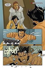 Wolverine & Jubilee #3