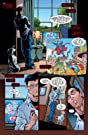 click for super-sized previews of Teen Titans (2003-2011) #32