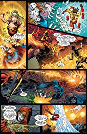 Teen Titans (2003-2011) #31