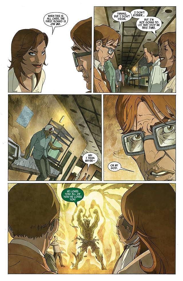 click for super-sized previews of Secret Invasion: Front Line #2