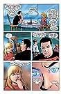 Teen Titans (2003-2011) #16