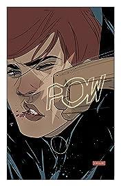 Black Widow (2014-2015) #6