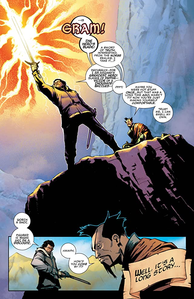 click for super-sized previews of Loki: Agent of Asgard #4