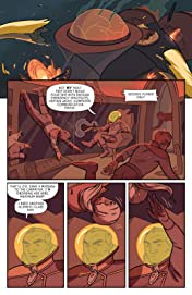 The Midas Flesh #5 (of 8)