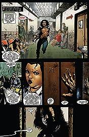 Master Darque (1998) #1