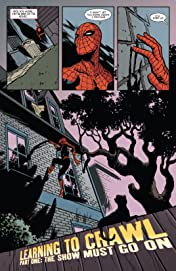 Amazing Spider-Man (2014-2015) #1.1
