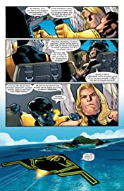 Ultimate X-Men #55
