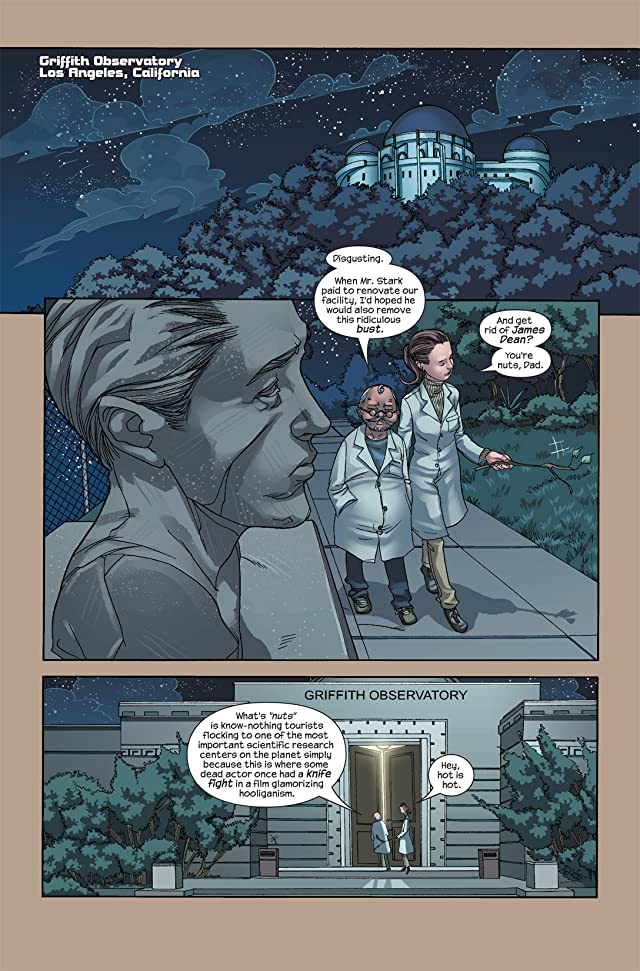 click for super-sized previews of Runaways (2005-2008) #16