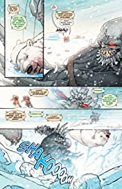Action Comics (2011-2016) #30