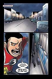 Wannabe Heroes #1