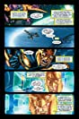click for super-sized previews of Nova (2007-2010) #4